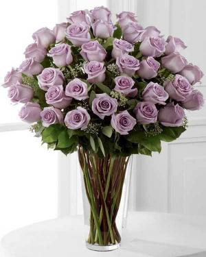 Lavender Bouquet   in Coral Gables, FL | FLOWERS AT THE GABLES