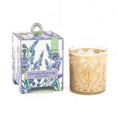 Lavender Rosemary Candle Soy Candle