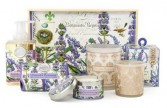Lavender rosemary gift set Gift Basket