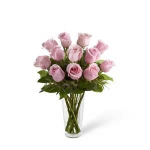 Lavender Roses Lavender rose arrangement