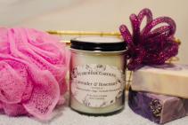 Lavender Spa Set Gifts