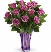 Lavender Splendor Mothers Day