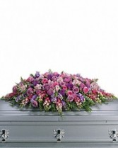 Lavender Tribute