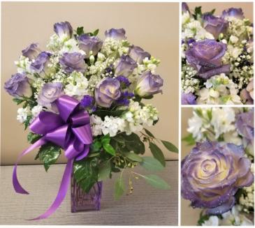 Lavender Twilight Bloomshop Specialty