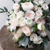 Lavish Handtied Bouquet