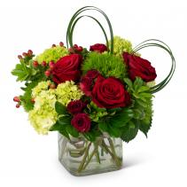 Lavish Love Arrangement