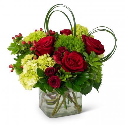 Lavish Love Arrangement In Spring Tx Towne Flowers
