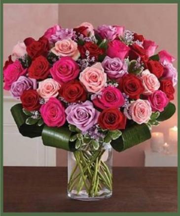 Lavish Love Bouquet Lavish Love Bouquet