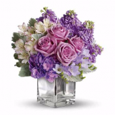Lavish Love Floral Arrangment