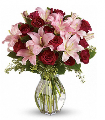 Lavish Love Rose Bouquet