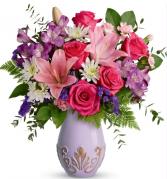 Lavishly Lavender  Mother's Day