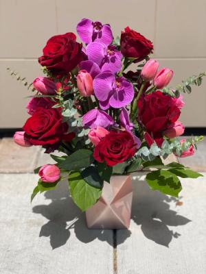 Le Fleur D Design 19 J Francis Collection in Hercules, CA | Le Fleur D Floral & Wedding Design