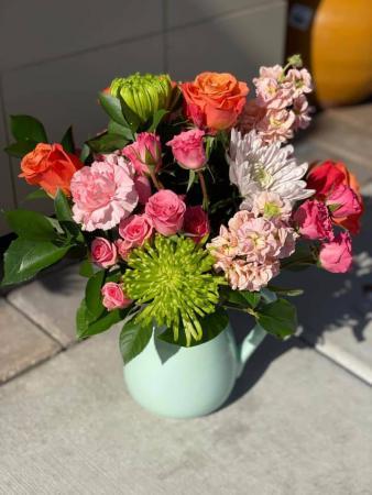 Le Fleur D Signature Design 11 J Francis Collection