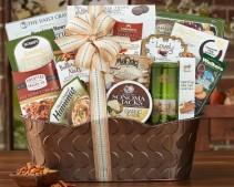 Le Gourmet Gift Basket