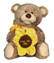 "Lean On Me Bear ""Lean On Me"""