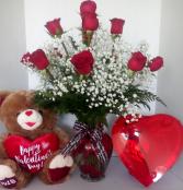 Leci's Valentine Special