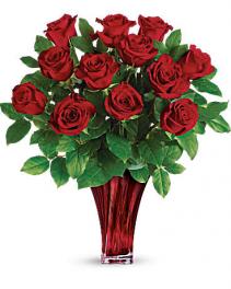 Legendary Love Bouquet