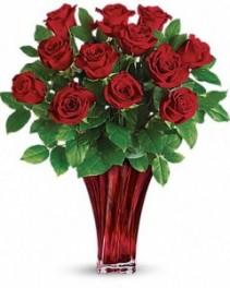 Legendary Love Roses