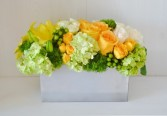 Lemon & Lime Arrangement