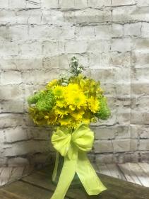 Lemon Lime Zest  arrangement