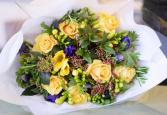 Lemon Zest Bouquet