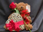 Leopard Love Gift Bundle