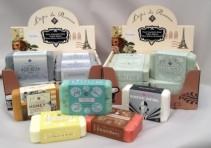 Lepi de Provence Soap