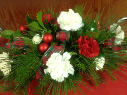 Let's Be Jolly! Centerpiece