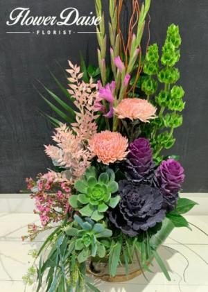 Lexi Arrangement in Ferntree Gully, VIC | FLOWER DAISE