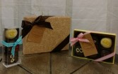 Lidia's Locally made  Chocolates