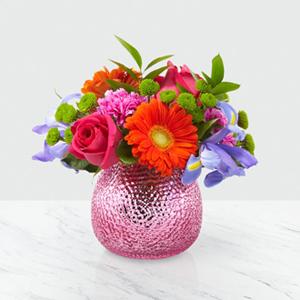 Life of the Party Bouquet  Floral Arrangement