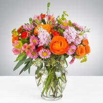 Life of the Party Vase arrangement