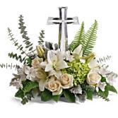 Life's Glory Bouquet  Sympathy