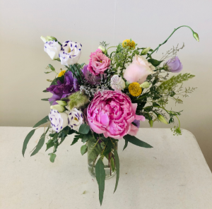 Light and Lovely  Spring / Summer Florals  in New Bern, NC   Tildy Floral Designs