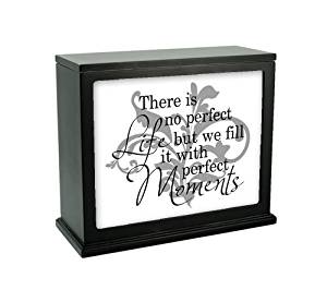 Light Box Gift in Wheatland, WY | SIMPLY CREATIVE FLOWERS, FASHION & GIFTS