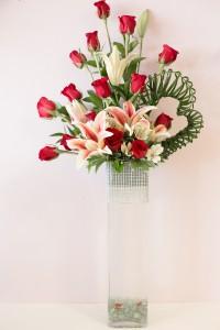 Romantic Glow Splendor Collection