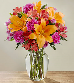 Light of my Life Bouquet  in Clarksville, TN   FLOWERS BY TARA AND JEWELRY WORLD