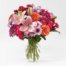 Light of my Life Bouquet by FTD