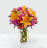 Light of My Life Vase Arrangement