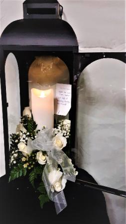 Light of Rememberance Lantern
