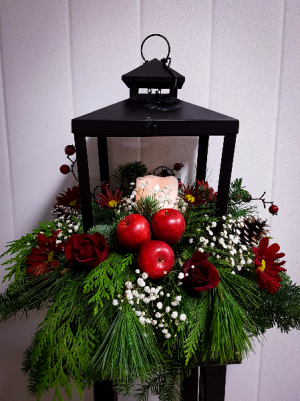 X-Mas Light the Way SOLD OUT! in Red Deer, AB | LA PETITE JAUNE FLEUR