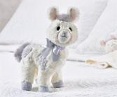 Lil' Llama  Stuffed plush Llama with blanket