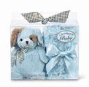 Lil' Waggles and Blankie Set Bearington Baby Collection