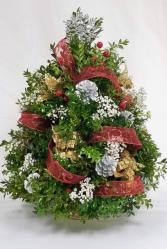 Lil' Xmas Tree Christmas Novelty