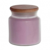 Lilac 16 oz. jar candle