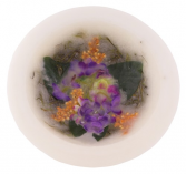 Lilac Blossom  Habersham Vessel