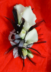 Lily Corsage-12A