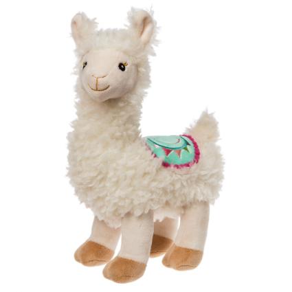 Lily Llama Plush - 10