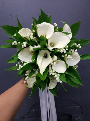 Lily Love  in Oshawa, ON | Dream Bloom Flowers