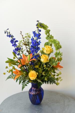 Lily Love  in La Grande, OR | FITZGERALD FLOWERS